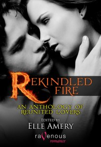 Rekindled Fire Anthology