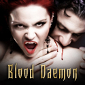 Blood Daemon by Angela Cameron