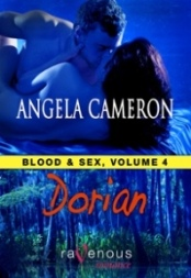 Dorian, Blood & Sex, Vol. 4