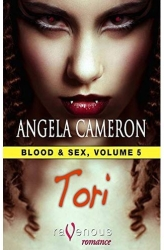 Blood and Sex, Volume 5: Tori